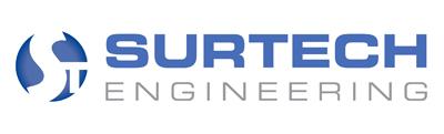 SURTECH logotipo